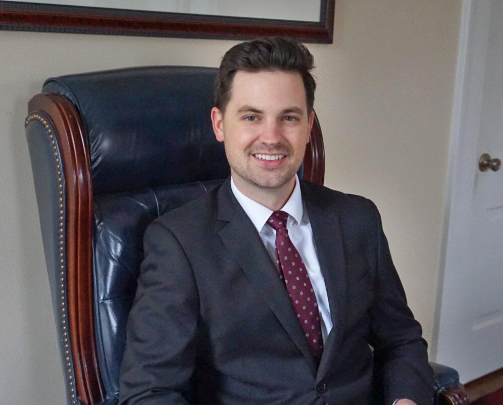 Attorney Jonathan K. McDonell